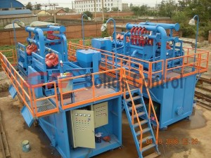 directional drilling mud system