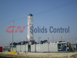 Petroleum Solids Control equipments