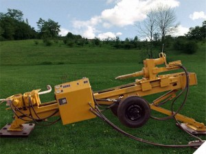 HDD Drilling rig