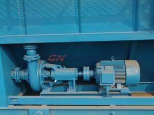 SB Sand Pump