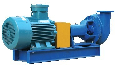 oilfield centrifugal pump