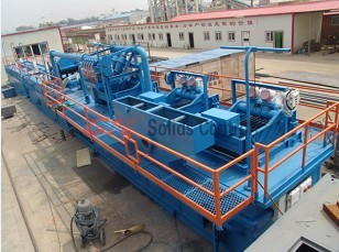 Oil Field Drilling rig Equipment complete list