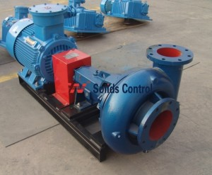 China Centrifugal Pump