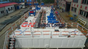 workover rig equipments and material