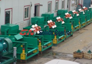 solids control service company