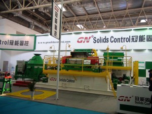 drill cutting management solution
