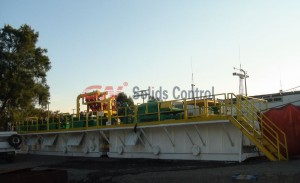 solids control