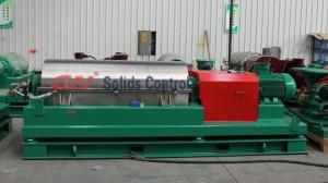GNLW553 centrifuge