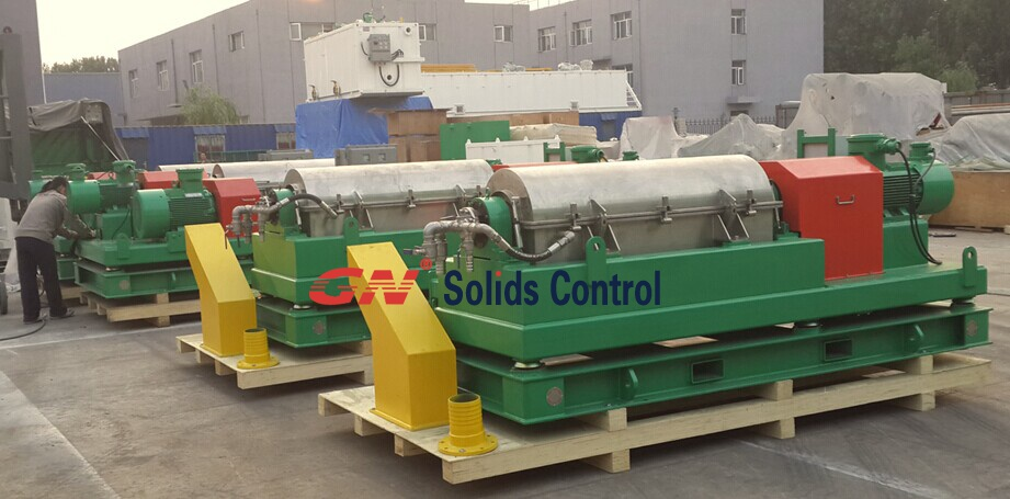 1220 High Speed Centrifuge