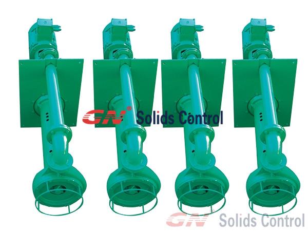 2015.11.20 submersible slurry pump